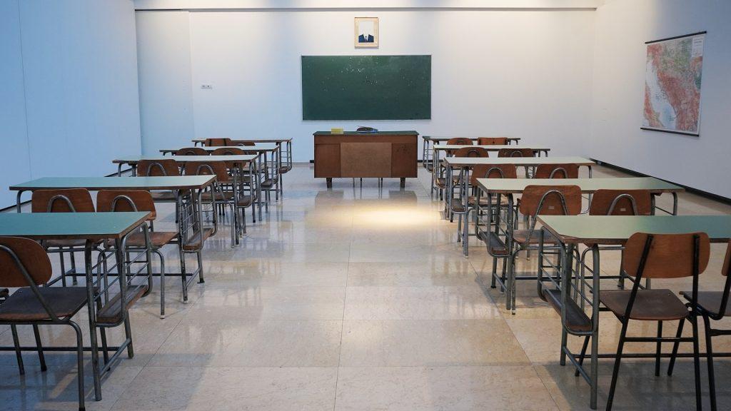 elegir colegio