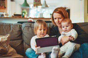 uso pantallas infancia y adolescencia según la ciencia