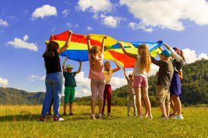 ideas actividades para vacaciones de verano niños