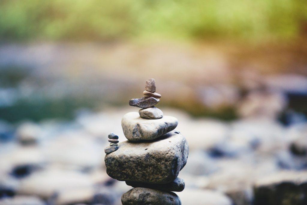 qué significa que tu hijo te regale una piedra