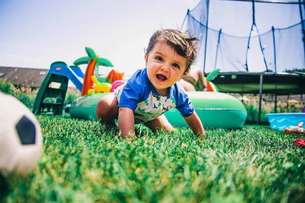 fomentar autonomía de nuestros hijos según Montessori