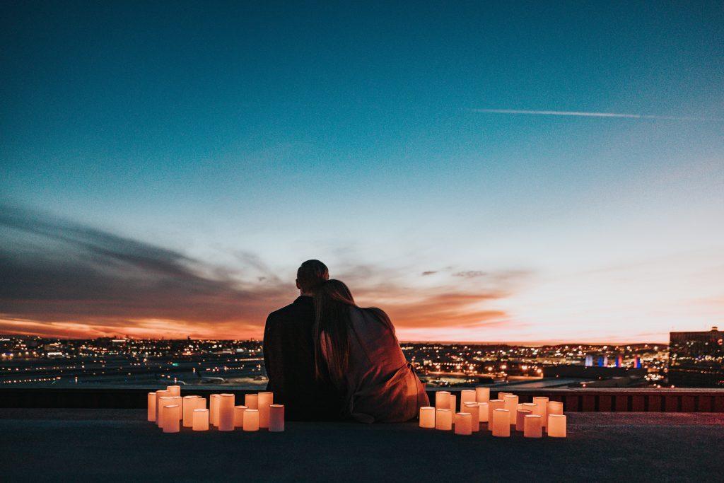mantener chispa relación de pareja